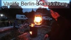 Vanlifetreffen Berlin-Brandenburg