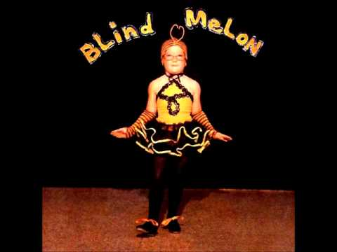 Holyman - Blind Melon