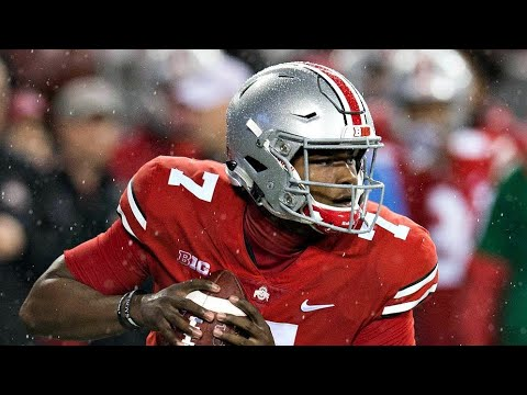 cde02e9016  4 Ohio State vs  15 TCU Full Game Highlights College Football Week 3 2018