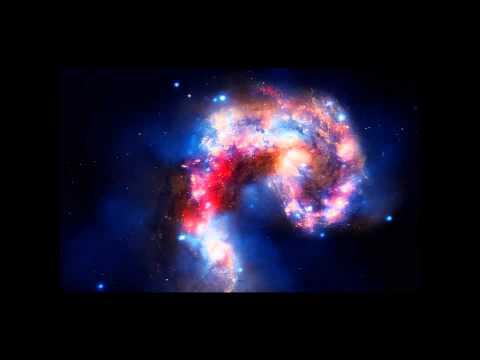 Binaural: Nebula @ Theta/Gamma = Astral, Clairvoyance, & Dreaming