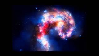 Binaural: Nebula 432hz + 528hz @ Theta/Gamma = Astral, Clairvoyance, & Dreaming