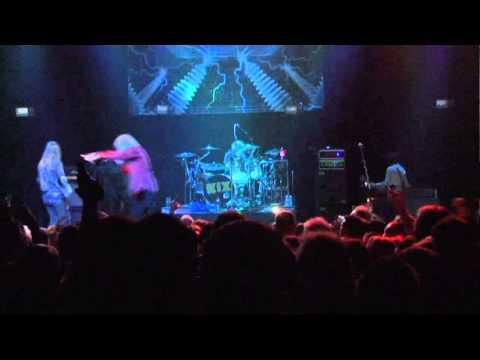 Kix Cold Blood DVD Kix Live in Baltimoore 2012
