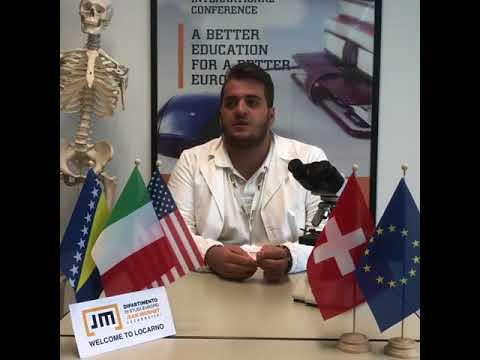 Silvio Domenico Bove