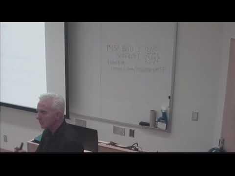 "Angelo J. Bellomo REHS, QEP | ""Emerging Issues in Environmental Health: Expanding LACDPH"""