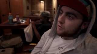 Mac Miller - The DUB Magazine Project
