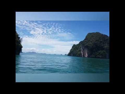 Наше путешествие на остров Ko Hong