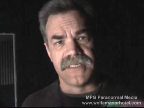The Haunted Wolfe Manor Hotel - Episode 1 (2010)