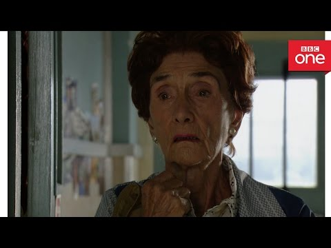 Dot is fired from the launderette - EastEnders 2016 - BBC One