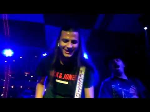 Ultimatum - Sudnji Dan (Live Hard Place Zagreb 2018)