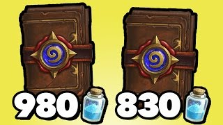 5 NEW Budget Decks That Will Get You Legend in Hearthstone