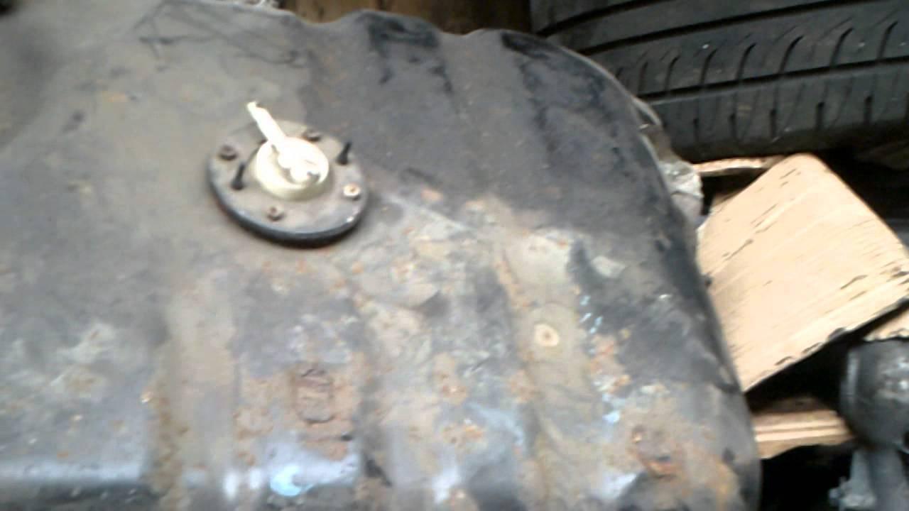Daihatsu Sirion Fuel Tank 07788554106
