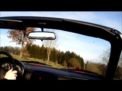 Mazda MX-5 NA // German B Road