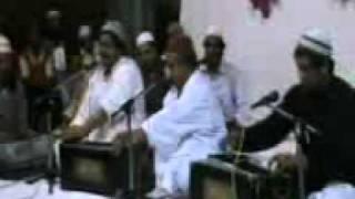 Ya Sabir is waste duniya tari surat pe fida hai by Saeed Sabri qawal party
