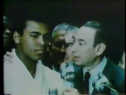 Muhammad Ali - career highlights (1 of 2)