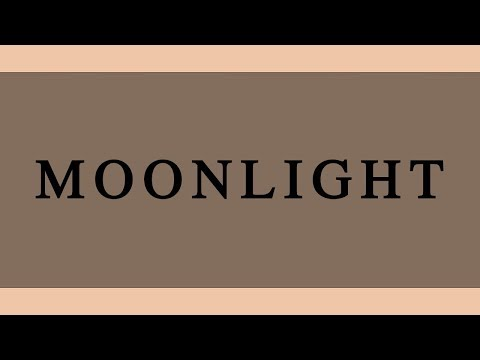 JAY-Z - Moonlight (Lyrics)
