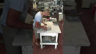 Cestenoli porta avanti l'antica tradizione della terracotta nel cuore del Mugello