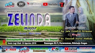 Download lagu Live Streaming Campursari ZELINDA MUSIC // CANDRA DEWI AUDIO // HVS SRAGEN CREW 2 MALAM