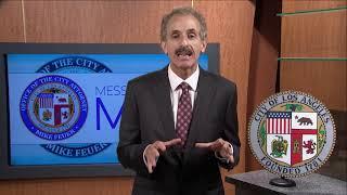 Message From Mike – Neighborhood Prosecutors