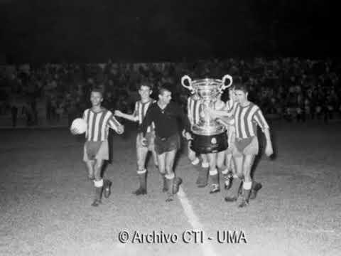 Campeones Costa del Sol 1963