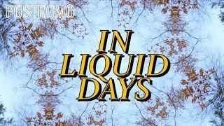 In Liquid Days