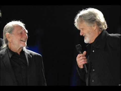 How Do You Feel About Foolin' Around - Willie Nelson & Kris Kristofferson