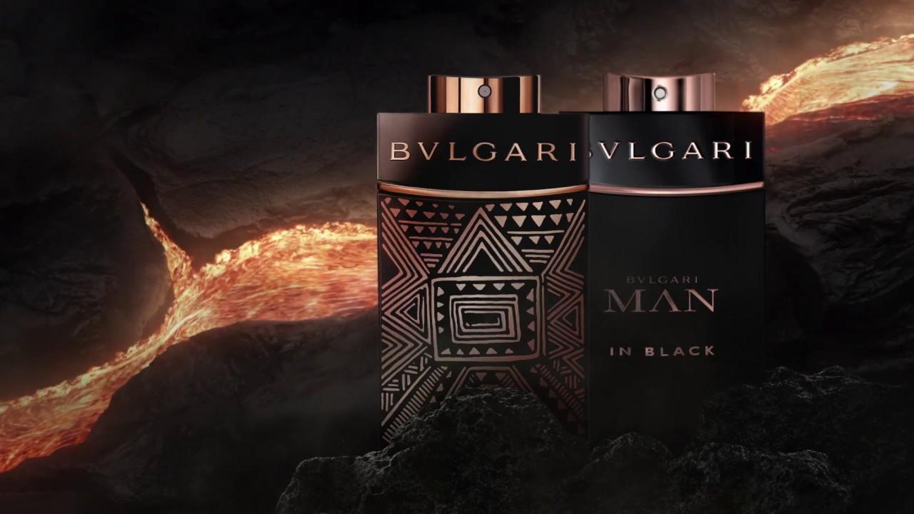5a3a549273 BVLGARI MAN IN BLACK ESSENCE - YouTube