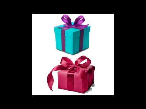 Download Welches Geschenk NIMMST DU? Choose your gift