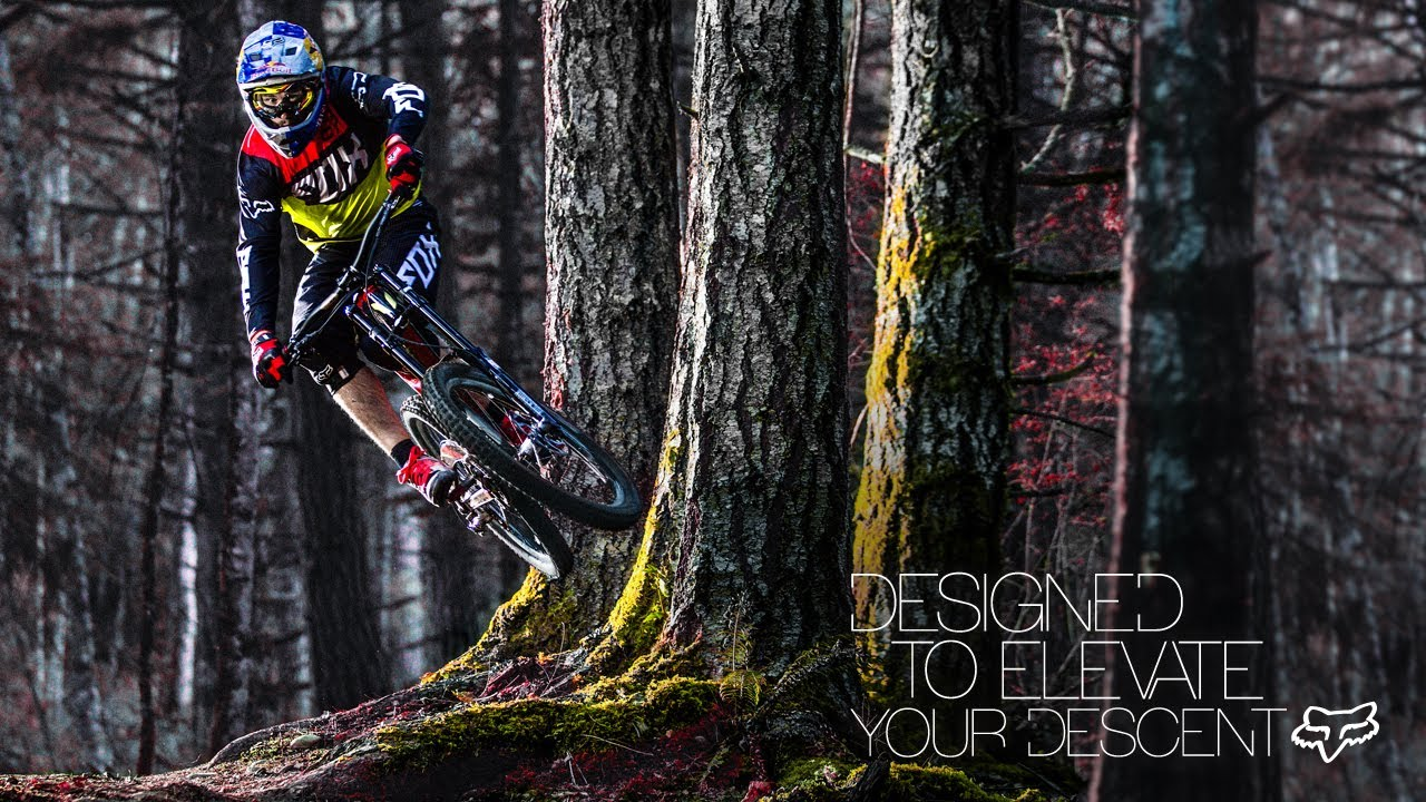 Fox Mtb Presents Spring Downhill 14 Featuring Steve