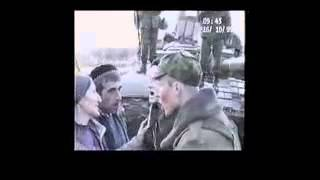 Война в Чечне,