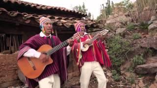 Kala Bolivia - Sin Fronteras - Oficial FULL HD ♪ ♫