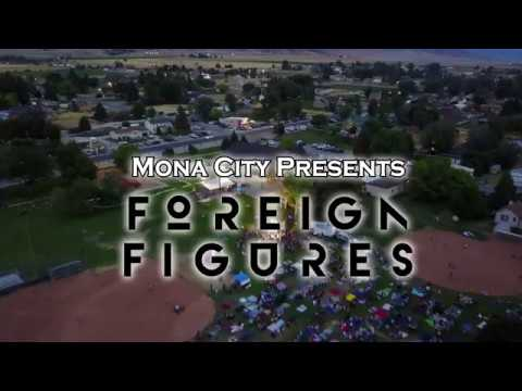 Foreign Figures In Mona Utah