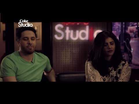 Haroon Shahid & Quratulain Balouch, Episode 2 Promo, Coke Studio Season 9