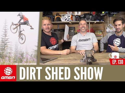 Is Aaron Gwin Worth A Million Dollars? | Dirt Shed Show 130