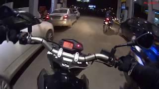 Moto Algérie
