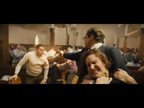 Download Kingsman church fight clip