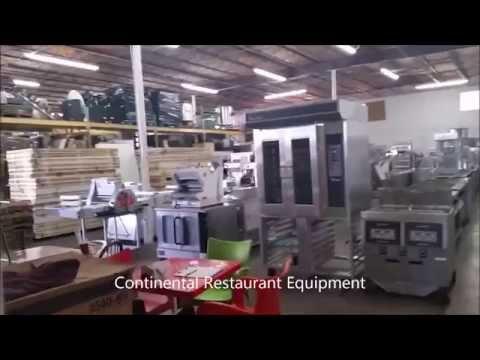 Restaurant Equipment In Miami