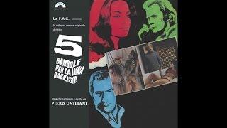 Piero Umiliani - 5 bambole per la luna d