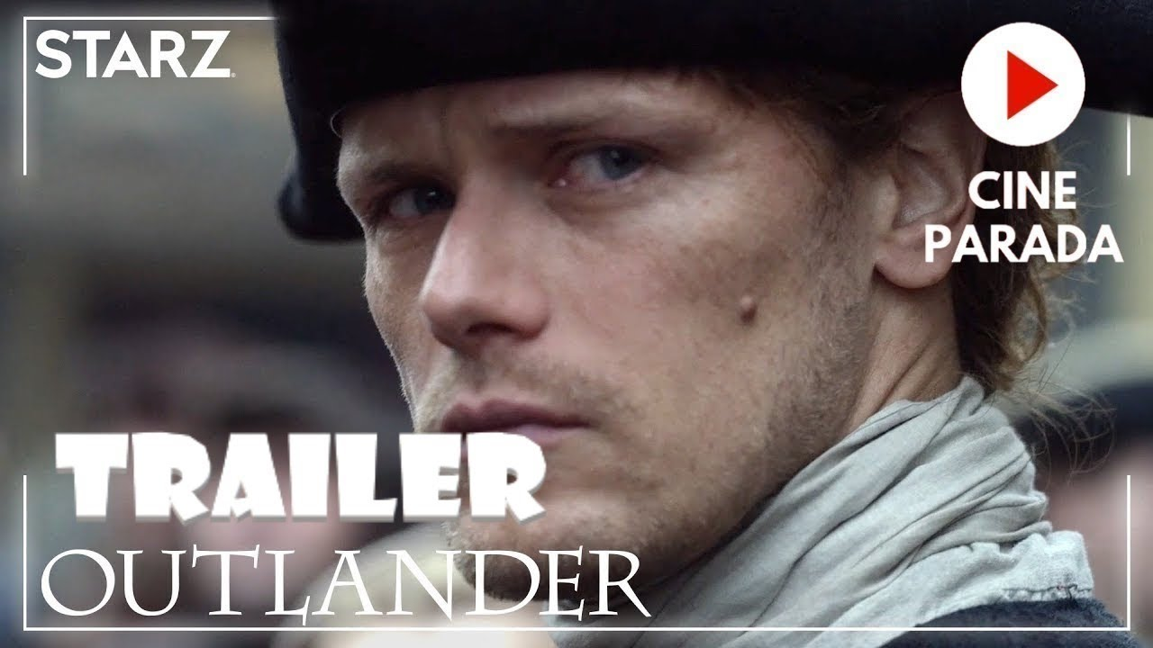 Outlander | Temporada 4 Trailer Final Oficial Subtitulado en Español [HD]