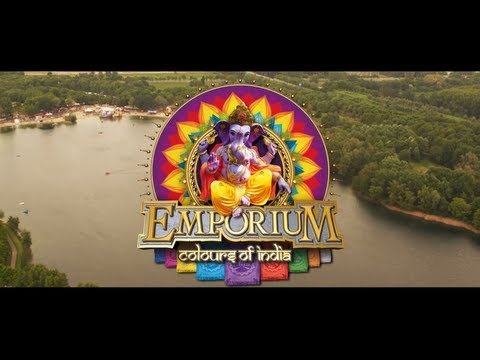Emporium 2013 - Colours of India - Official Aftermovie HD