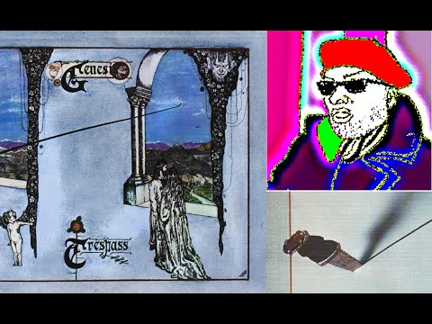 """Genesis - """"The Knife"""" (1970) Reaction Mp3"""