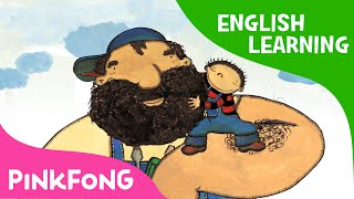 Big and Small   English Learning Stories   PINKFONG Story Time for Children