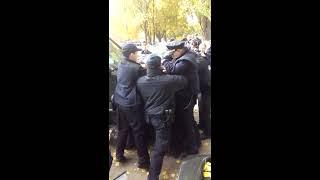Чубакку задерживают в Одессе(, 2015-10-25T18:15:12.000Z)