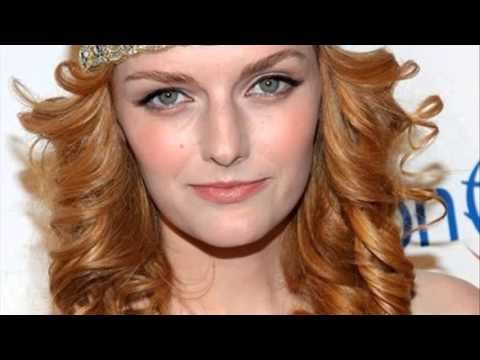 party hairstyles videos