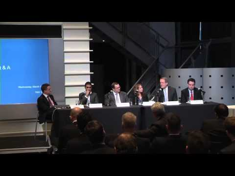 Traders on Twitter: The Securities Trader Association Tackles Social Media in Finance