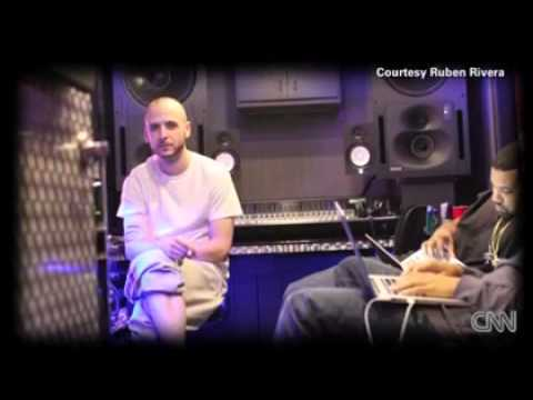 "CNN's Dr. Sanjay Gupta profiles music producer Noah ""40"" Shebib"