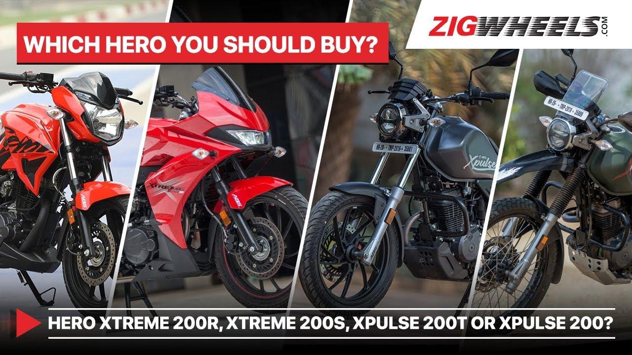video Hero Xtreme 200S