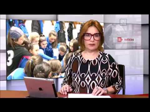 Femeni Infantil SE AEM - Lleida TV