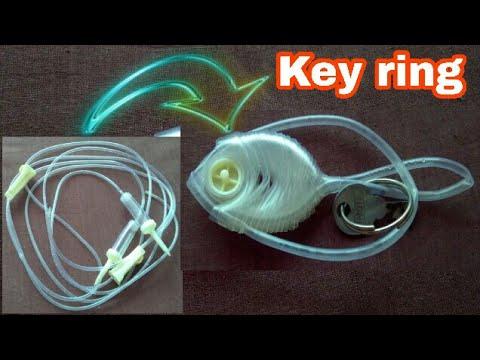Key ring  2cfc2c4c5