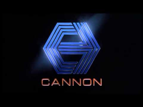 Cannon Films Logo History