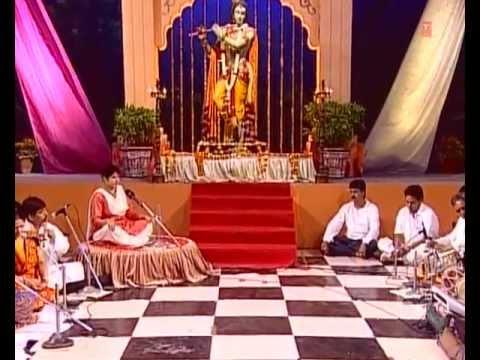 Hey Govind Hey Gopal Krishna Bhajan By Alka Goyal [Full Song] I Mor Mukutwale Preetam